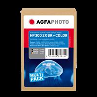 Multipack Agfa Photo APHP300SET2