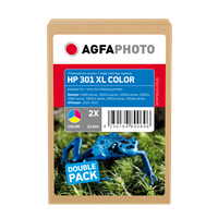 Multipack Agfa Photo APHP301XLCDUO