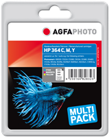 Multipack Agfa Photo APHP364TRI