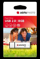 Agfa Photo USB 2.0 Stick 8 GB