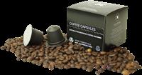 Black Insomnia Coffee Capsules Kaffeekapseln