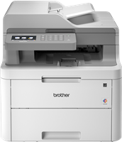 Multifunktionsdrucker Brother DCP-L3550CDW
