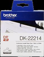 Etiketten Brother DK-22214