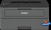 Laserdrucker Schwarz Weiss Brother HL-L2375DW