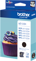 Druckerpatrone Brother LC-123