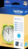Druckerpatrone Brother LC-125