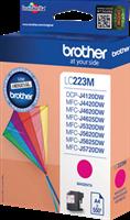 Druckerpatrone Brother LC-223