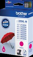 Druckerpatrone Brother LC-225