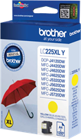 Druckerpatrone Brother LC-225