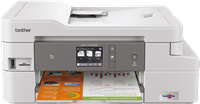Multifunktionsdrucker Brother MFC-J1300DW