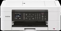 Multifunktionsdrucker Brother MFC-J497DW