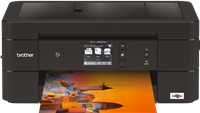 Multifunktionsdrucker Brother MFC-J890DW