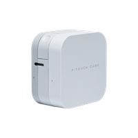 Etikettendrucker Brother P-touch CUBE
