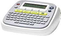 Beschriftungsgerät Brother P-touch D200