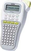 Etikettendrucker Brother P-touch H108G