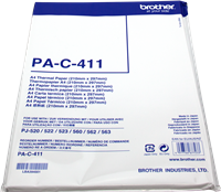 Thermopapier Brother PA-C-411