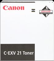 Canon C-EXV21bk