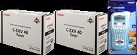 Canon C-EXV40 MCVP