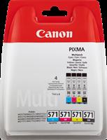 Canon CLI-571 Multi