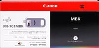 Canon PFI-701mbk