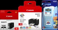 Canon PGI-1500 XL MCVP