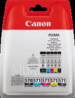 Canon PGI-570 + CLI-571
