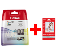 Multipack Canon 2970B010