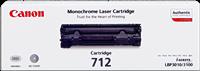 Toner Canon 712