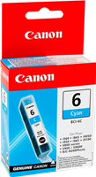 Druckerpatrone Canon BCI-6c