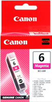 Druckerpatrone Canon BCI-6m