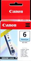Druckerpatrone Canon BCI-6pc