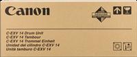 Bildtrommel Canon C-EXV14drum