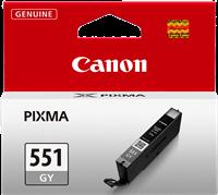 Druckerpatrone Canon CLI-551GY