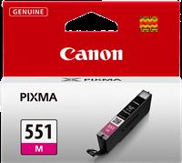 Druckerpatrone Canon CLI-551M