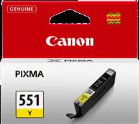 Druckerpatrone Canon CLI-551Y