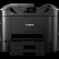 Multifunktionsdrucker Canon MAXIFY MB5450