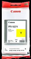 Druckerpatrone Canon PFI-107y