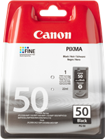 Canon PG-50 / CL-51