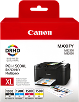 Multipack Canon PGI-1500 XL multi