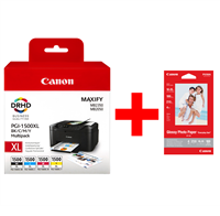 Multipack Canon PGI-1500 XL multi