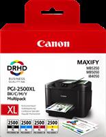 Multipack Canon PGI-2500 XL multi