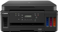 Multifunktionsdrucker Canon PIXMA G6050