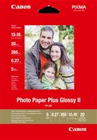 Fotopapier Canon PP-201 13x18