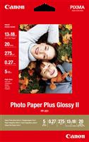 Fotopapier Canon PP-201