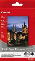Fotopapier Canon SG-201 10x15
