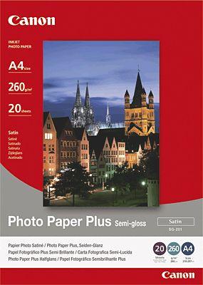 Fotopapier Canon 1686B021