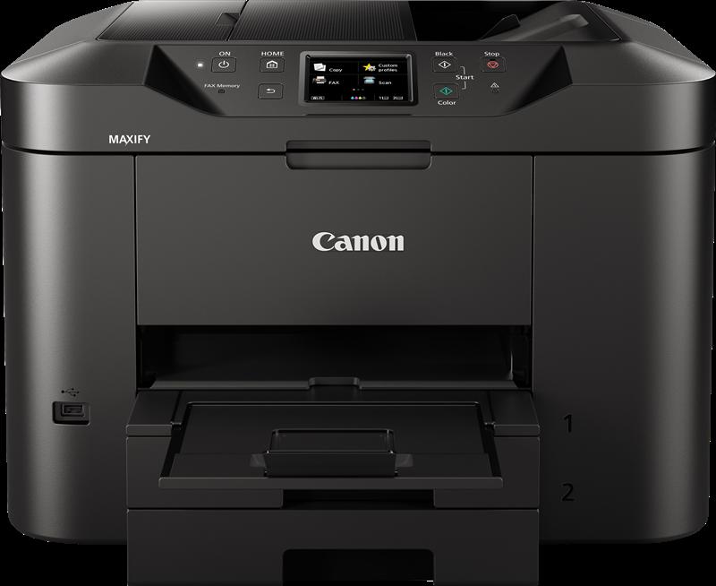 Multifunktionsdrucker Canon MAXIFY MB2755