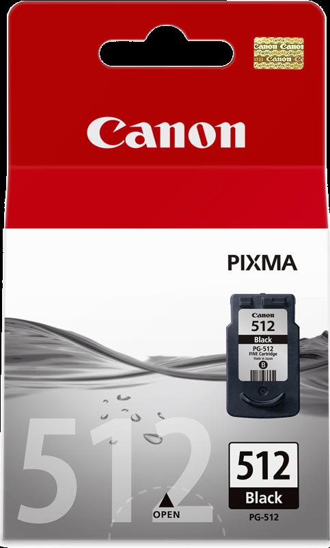 Druckerpatrone Canon PG-512