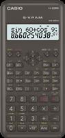 Taschenrechner Casio FX-82MS-2