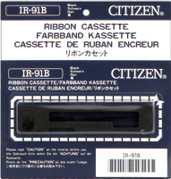 Farbband Citizen CBM910
